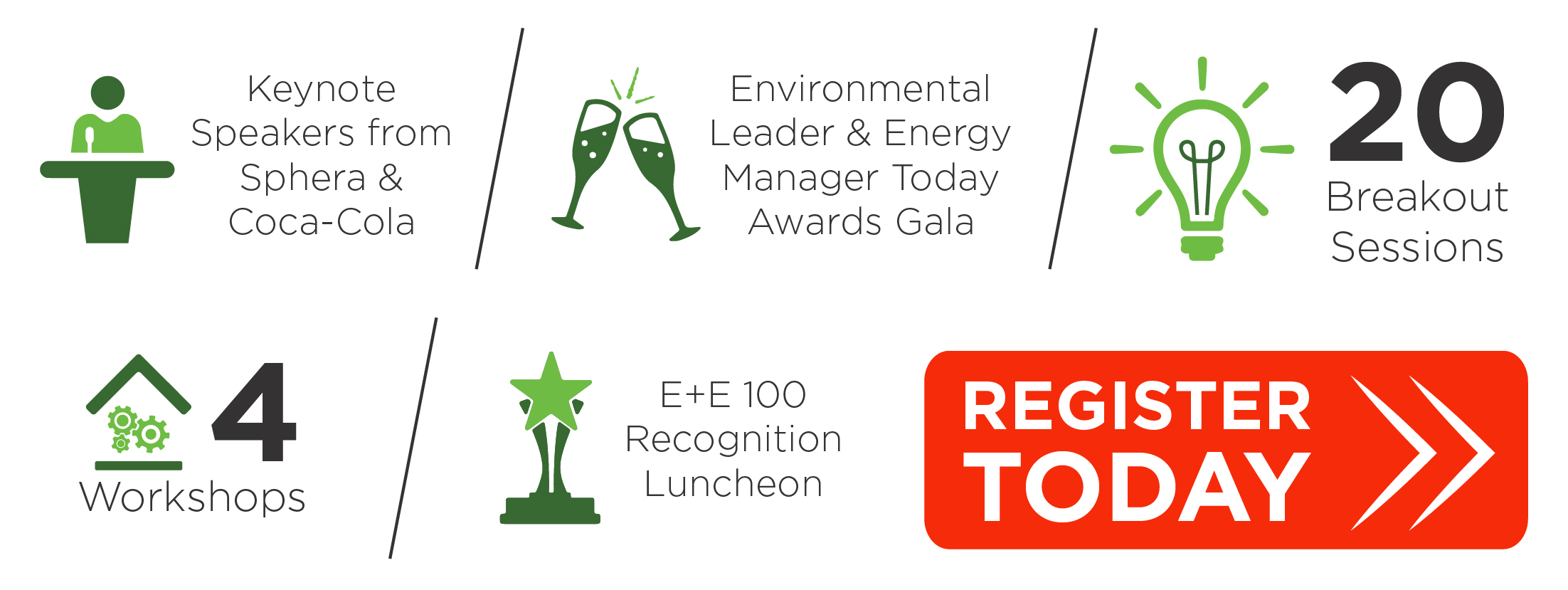 ELEMCON 2019 » Environmental Leader & Energy Manager Conference